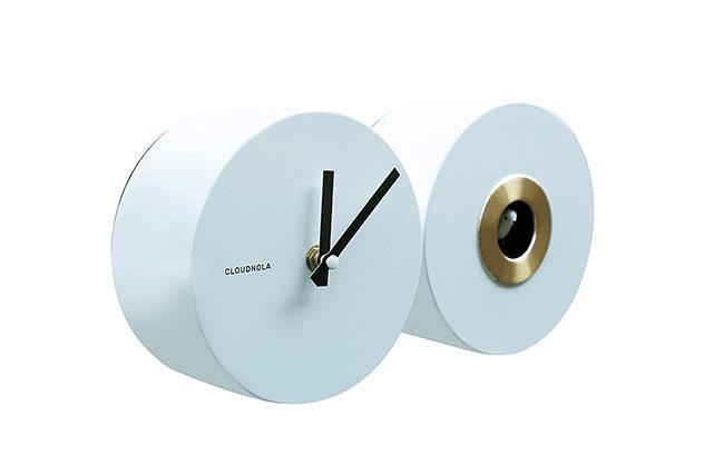 Reloj Cuckoo EPL White image 7