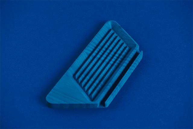 Tabla Esfero Triangular image 5