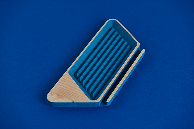 Tabla Esfero Triangular image 6