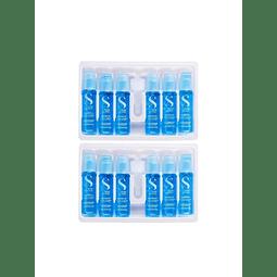 Ampolla Semi di lino 13ml x 12 unidades