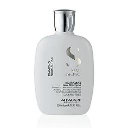 Shampoo Semi di lino Diamond