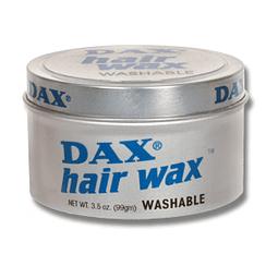 Cera DAX Washable HAIR wax 99g