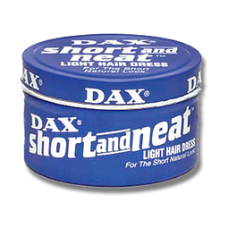 Cera DAX SHORT and neat 99g