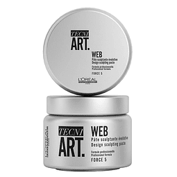 Cera Tecni Art WEB Force 5 150ml