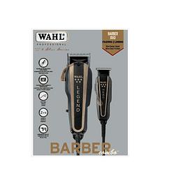 Máquina Wahl Combo Barber
