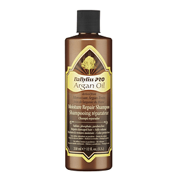 Shampoo Argan Babyliss 350ml