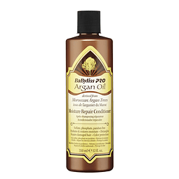 Acondicionador Argan Babyliss 350ml
