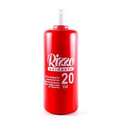 Oxidante Rizzo 20 volumen 1L