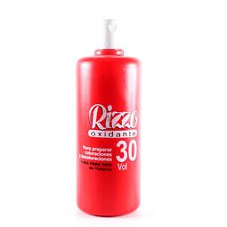 Oxidante Rizzo 30 volumen 1L
