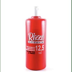 Oxidante Rizzo  12,5 volumen 1L