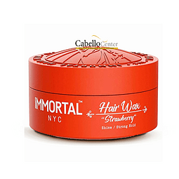 Cera Capilar Hair Wax STRAWBERRY 150ml