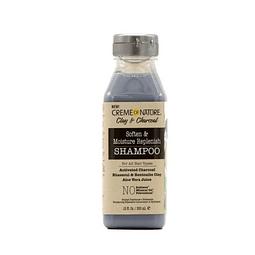 Shampoo Arcilla y Carbón 355ml