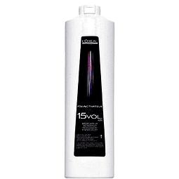 Revelador 15 volumen L'Oréal 1000ml