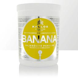 Crema de Masaje Banana 1 kilo