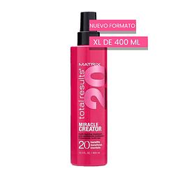 Spray Multibeneficios Miracle 400ml