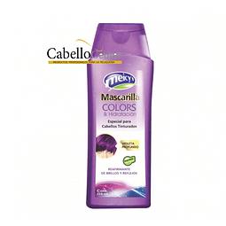 Mascarilla Colors Violeta 350ml