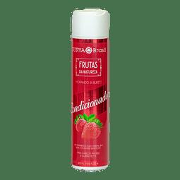 Acondicionador Frutilla Cabello Frágil 300ml