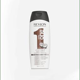Shampoo Acondicionador Revlon coco 300ml