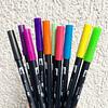 Tombow Dual Brush Pens  unidad
