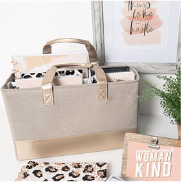 BIG Planner Storage Tote