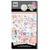 Value Pack Stickers - Detailed Florals