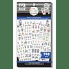 Value Pack Stickers - Stick Girls Craft