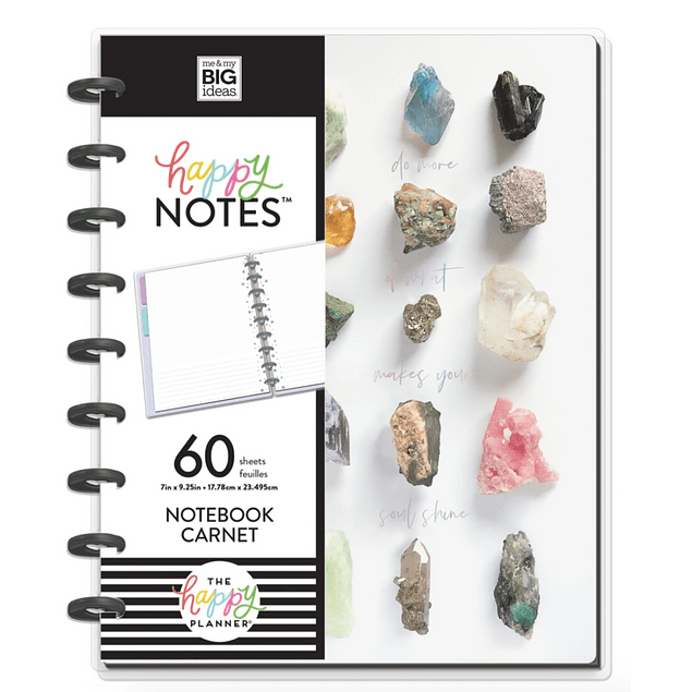 Classic Happy Notes™ - Do More Of What Makes Your Soul Shine
