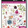 Value Pack Stickers - Seasonal Florals