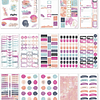 Value Pack Stickers - Happy Mama Mix Media