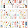 Value Pack Stickers - Happy Seasons