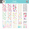 Happy Memory Keeping™ Value Pack Stickers - BIG - Floral Memories