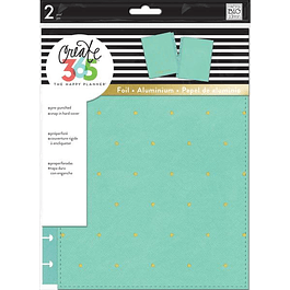 Hard Cover Happy Planner Classic Mint