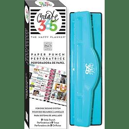 AGOTADO HASTA FINES DE OCTUBRE - Perforadora Happy Planner Classic