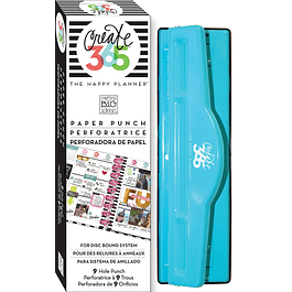 Perforadora Happy Planner Classic