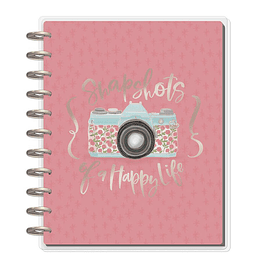 DELUXE Happy Memory Keeping™ Planners - BIG - Painted Memories