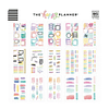 Value Pack Stickers - Watercolor Goals