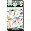 Value Pack Stickers - Essential Planning