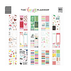 Happy Memory Keeping™ Value Pack Stickers - BIG - A Year of Memories