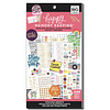 Happy Memory Keeping™ Value Pack Stickers - BIG - Dates & Holidays 2