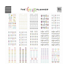 Value Pack Stickers - Enfermera