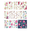 Stickers - Flores