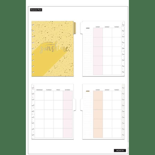Mensual- Extensión 12 Meses - Classic