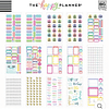 Value Pack Stickers - Embarazo