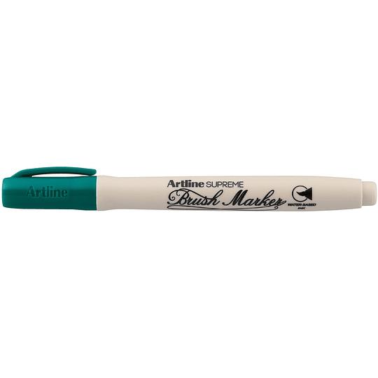 Artline Supreme Brush Marker unidad