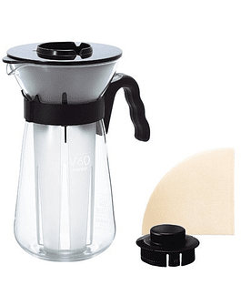 Ice Coffee Maker V60 (Fretta)