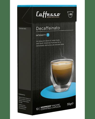 Cápsulas Café Nespresso
