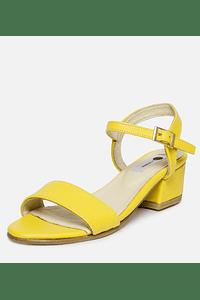 Sandra amarillo