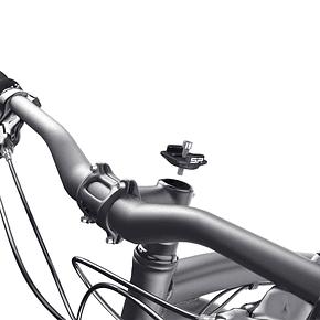 Soporte para T de bicicleta