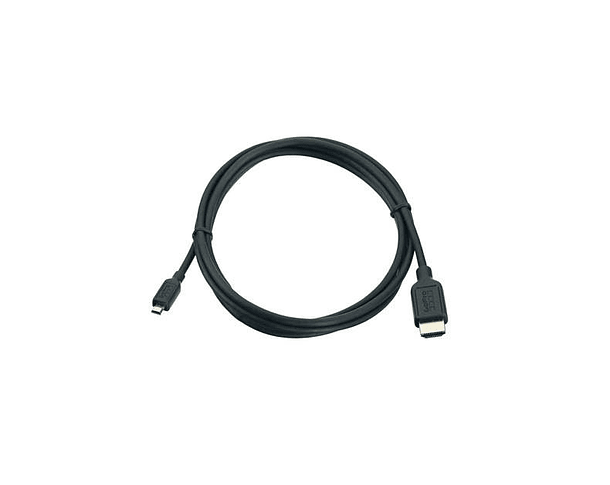 Cable Micro HDMI