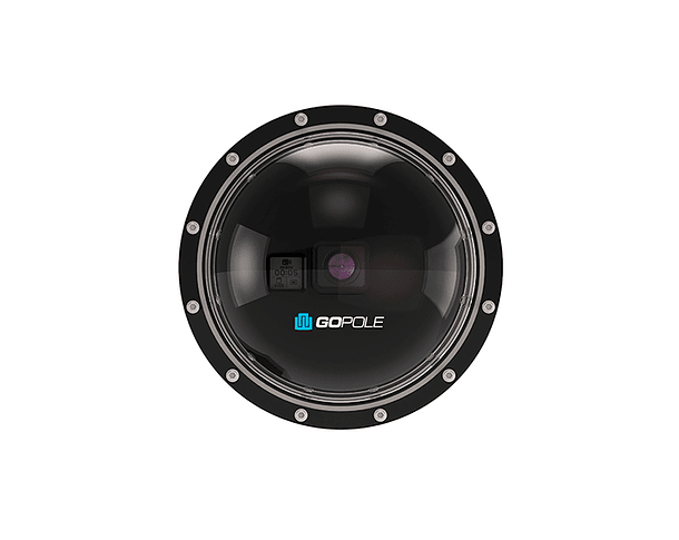 Domo Pro GoPole - GoPro Hero 8